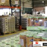 """Bankia en.acción a través de Fundación Caja Murcia aporta 3.000€ para sumarse al proyecto """"Crece sano, crece fuerte"""""""
